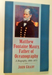 John Grady Book Cover