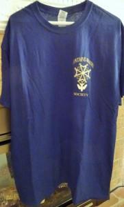 FMS Tshirt