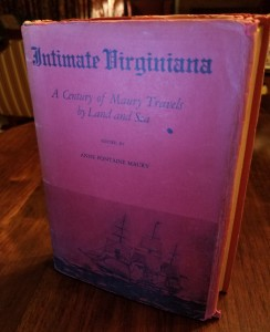 2018-05-10 03 Intimate Virginiana Donation from George Weed