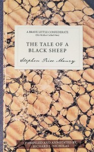 Tale of a Black Sheep: Stephen Price Maury